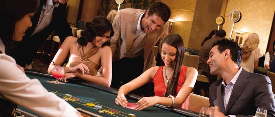 Best Tips In Playing Online Casino Games
