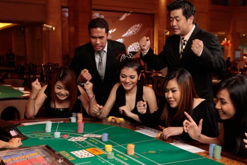 Best Casino System to Play Free Online Casino