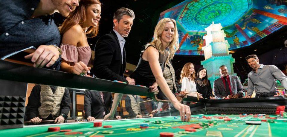 Join Online Casino Gambling to Make cash