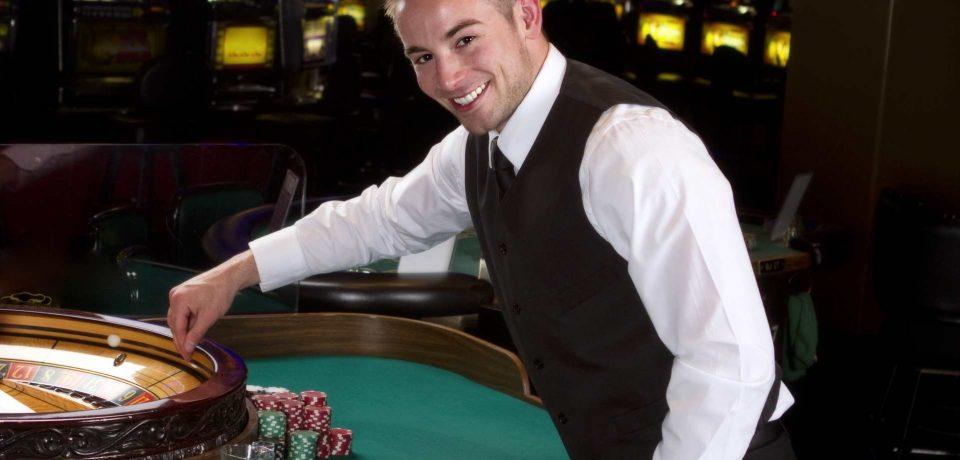 Enjoy Online Casino Gambling To The Fullest