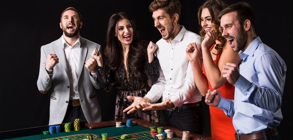 The Fun of Betting Games in an Online Casino